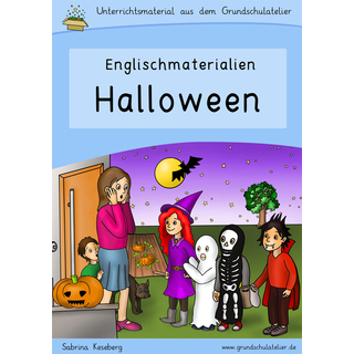 Halloween-Unterrichtsmaterial-Arbeitsblatt-Grundschule