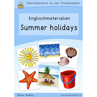 Summer holidays (Sommer)