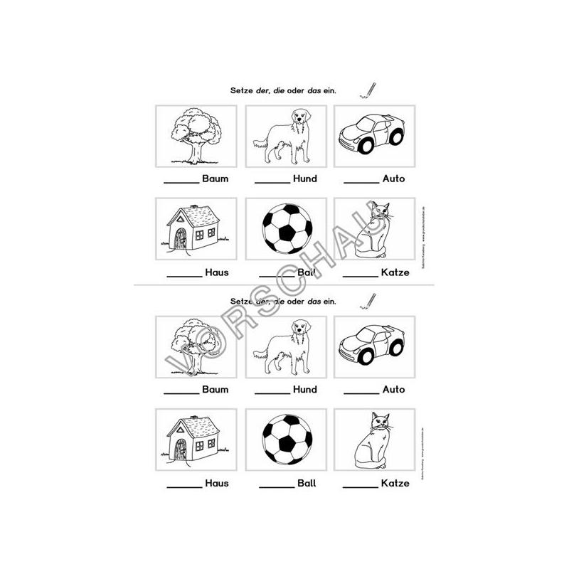 Arbeitsblätter Französisch Farben : Unterrichtsmaterial für daf daz zum thema quot zahlen farben