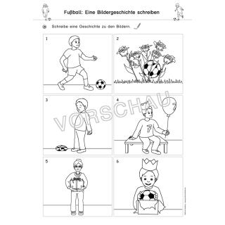 Fussballwerkstatt Fur Die Grundschule