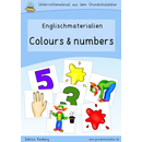Colours and numbers (Farben, Zahlen), Neuauflage