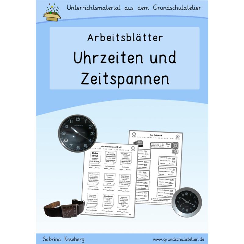 Unterrichtsmaterialien für das Fach Mathematik in der Grundschule