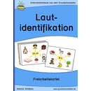 Lautidentifikation